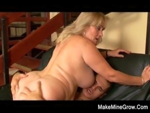 Hot Mature Eva Fucked From Behind And Screwed Imn Her Ass free