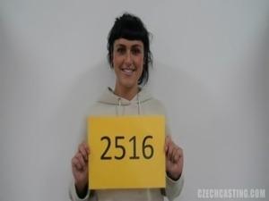 CZECH CASTING - KRISTYNA (2516) free