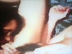 70's Latina maid has to do oral on female boss