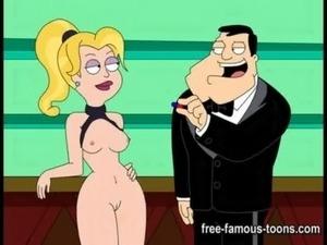 Famous cartoons hard orgy free