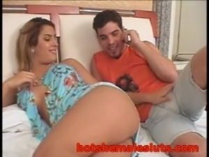 Patricia Bysmark Threesome Hot Shemale Sluts free
