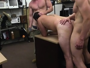 Straight innocent due first gay sex