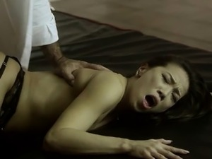 Sexy wife awesome blowjob