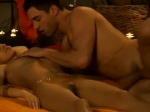 Erotic Sensual Indian Play