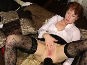 Busty wife accidental insemination