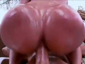 Jada gets some cock for her tight ass