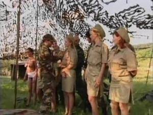 Army Tube Porn