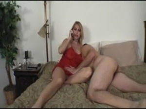 Step mom gets fucked by her step son more on stepcams free