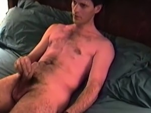 Mature Amateur Jose Jacking Off