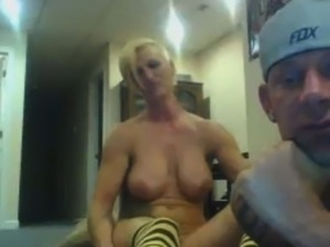 Mature Couple Did A Great Fucking