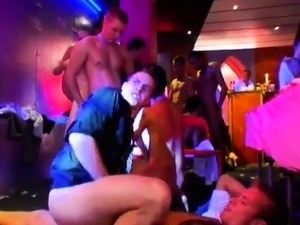 Emo boy naked having gay sex first time These lucky folks ar