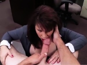 Blunts and blowjob and strap on anal lesbian brunette MILF s