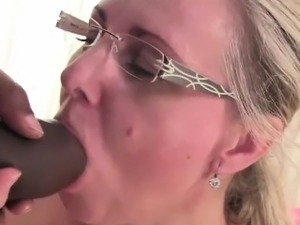 Old mature love blowjob and hardcore deepfucking
