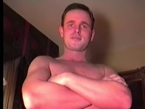 Mature Amateur Matt Jacking Off
