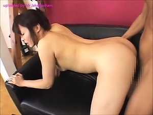 Japanese Wife Seduces Neighbor Boys 1 (MrBonham)