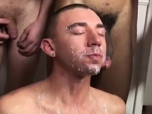 Hunk anime gay porn first time What will he do?