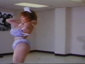 Kitten Natividad The Gong Show Movie