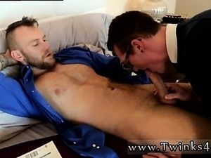 Young boy taboo gay sex first time Fatherly Figure
