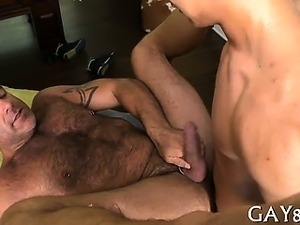 2 boyz sucking each others thick cocks