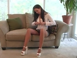 Hosiery and things 1