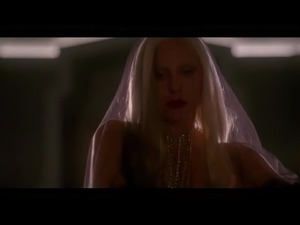 Lady Gaga Chasty Ballesteros in American Horror Story