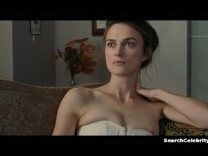Keira Knightley - A Dangerous Method (2011)
