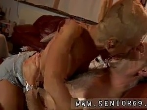 Hardcore cougar orgy hd first time Dirk has found himself a fresh gf but