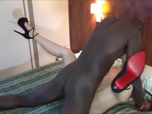 a compilation of white wives getting it missionary Homemade, Wife,...
