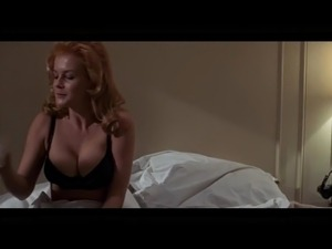 Ann-Margret in Carnal Knowledge