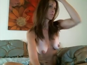 Perfect Webcam Girl with Long Legs