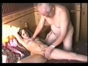 Old man Tube Porn