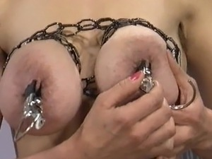 AD-PM7 big tits chains vintage bdsm german retro classic