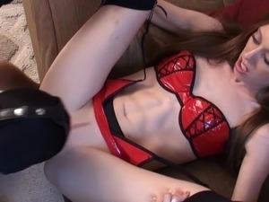 The Mistress fuck Slave