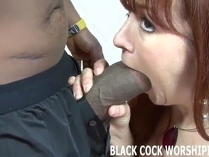 I want him to fill my ass with his big black cock