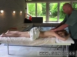 First old man and old swingers party full length Emily Rose