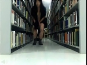 Model Riding In-Library