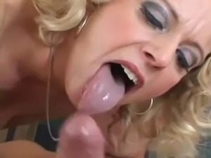 Sweet mom with hairy cunt & guy
