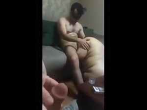 Turkish Group Sex