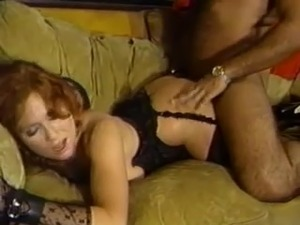 Cyndee Summers and Ron