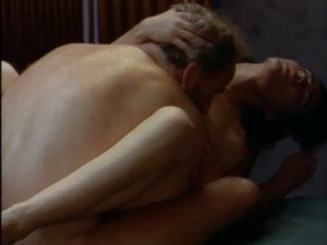 Carolyn Kuhn in erotic drama Compromising Situations