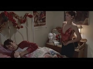 Jamie Lee Curtis in Trading Places - 2