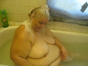 bathtub one