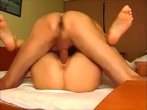 Czech Beauty gets fucked