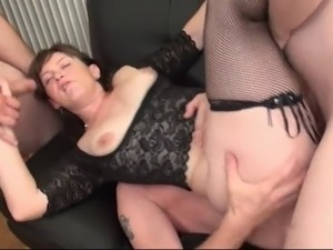 Matures, Mom, Stockings, Top-rated